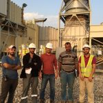 Al-Ammara Gas Turbines Power Project