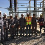 400KV AIS Substation Rumaila IPP Stage-1(1500MW)